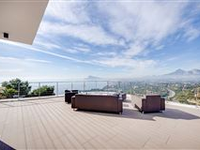 NEWLY CONSTRUCTED CONTEMPORARY WITH AMAZING VIEWS