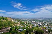 UNOBSTRUCTED VIEWS FROM THE HEART OF THE HOLLYWOOD HILLS