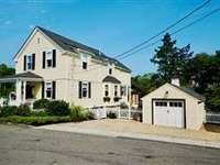COMPLETELY RENOVATED HOME IN MARBLEHEAD'S HISTORIC DISTRICT