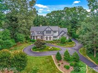 FINELY FINISHED TUDOR REVIVAL HOME
