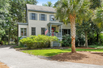 HISTORIC DESIGNED LOW COUNTRY HOME