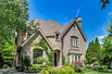 NEW CONSTRUCTION ENGLISH COUNTRY MANOR HOME