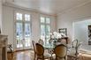 BEAUTIFUL CUSTOM FRENCH TRADITIONAL HOME