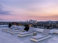 PENTHOUSE IN THE PRESTIGIOUS EMPIRE WEST HIGH-RISE RESIDENCES