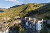BEAUTIFUL CORNER CONDO JUST STEPS FROM VAIL'S GONDOLA ONE