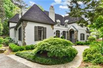CUSTOM-BUILT FRENCH STYLE HOME IN THE HEART OF BUCKHEAD