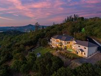 THIS LUXURY ESTATE IS A ONE OF A KIND MASTERPIECE