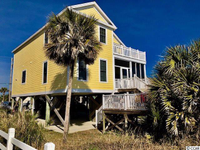 TURN-KEY DIRECT OCEANFRONT HOME
