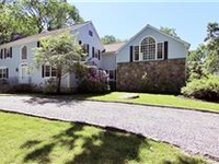 SUN FILLED COLONIAL ON A QUIET CUL-DE-SAC IN COVETED WESTOVER NEIGHBORHOOD