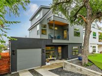 GORGEOUS HOME WITH HIGH-END FINISHES IN IDEAL AUSTIN LOCATION