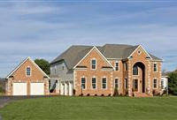 CUSTOMIZE A NEW HOME IN WILLIAMSBURG HOMES ESTATES