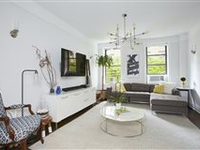 LOVELY WELL-MAINTAINED  CONDOMINIUM ON WEST END AVENUE