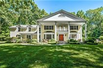 TIMELESS JEWEL OF A FAMILY HOME IN ASPETUCK