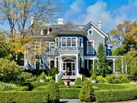 UPDATED EAST LAKE FOREST ESTATE