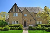 GORGEOUS ENGLISH STYLE HOME TUCKED AWAY IN EAST KENILWORTH