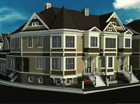 INNOVATIVE HOME IN DOWNTOWN SARATOGA SPRINGS