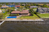 EAST ISLIP - IN THE MOORINGS - AN AMAZING BAY FRONT LOCATION
