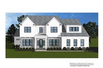 GORGEOUS NEW CRAFTSMAN STYLE HOME WITH EXPANSIVE WATER VIEWS OF SEVERN RIVER