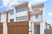 WELL MAINTAINED CONTEMPORARY TERRACE HOME IN FAIRWAY RESIDENCES