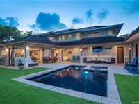 RARELY AVAILABLE KAILUA WATERFRONT HOME