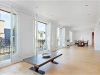BRIGHT APARTMENT IN THE 16TH DISTRICT