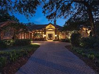 RANCH STYLE HOME WITH PANORAMIC GOLF VIEWS