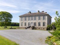 THE SOPWELL HALL ESTATE IN COUNTY TIPPERARY