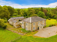 STOKESTOWN HOUSE AN ENCHANTING COUNTY WEXFORD ESTATE