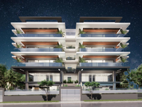 GROUND AND FIRST FLOOR MAISONETTE - VOULA