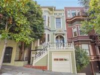 CHARMING REMODELED 1904 SAN FRANCISCO HOME