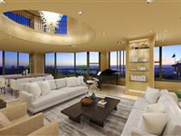 WATER VIEW PENTHOUSE AT COVETED PARK LAUREL