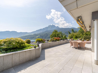 TERRACE HOUSE WITH A UNIQUE PANORAMIC VIEW