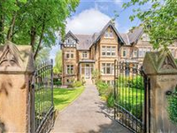 TURN OF THE CENTURY FAMILY HOME IN DUCHY ESTATE