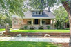 CHARMING REMODELED HOME OFFERS MODERN CITY LIVING ON BEAUTIFUL BLOCK