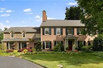 BEAUTIFULLY UPDATED AND EXPANDED COLONIAL IN RUXTON