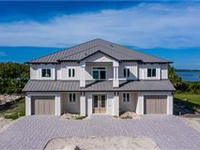 NEW LUXURY COASTAL HOME