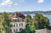 HISTORIC PATRICIAN RESIDENCE DIRECTLY ON THE LAKE