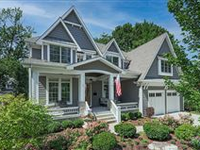 LIGHT AND BRIGHT, NEWER CONSTRUCTION HOME