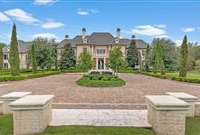 MAGNIFICENT 25-ACRE COUNTRY ESTATE