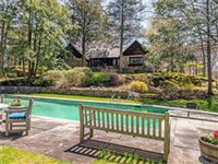 PRIVATE AND SECLUDED ADIRONDACK STYLE - SOLAN LODGE