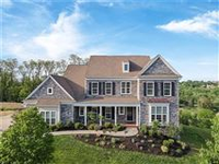 GORGEOUS MODEL HOME IS A GEM WITH BEAUTIFUL SUNSET VIEWS