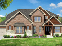 BUILD A NEW LUXURY HOME IN LAKESIDE ESTATES