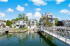 WATERFRONT PIED-A-TERRE ON THE FIVE MILE RIVER