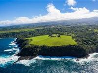 MAUI OCEANFRONT 73-ACRE ESTATE