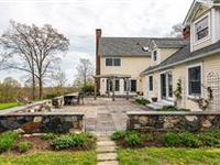 SPACIOUS COLONIAL WITH VIEWS AND A LARGE BARN