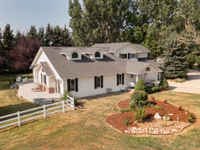 CHARMING COUNTRY ESTATE ON FOUR ACRES
