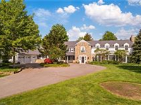 MAJESTIC CHAGRIN VALLEY ESTATE