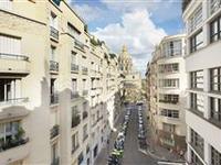 BEAUTIFUL PARIS APARTMENT WITH VIEWS OF LES INVALIDES