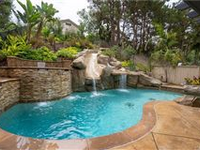 GORGEOUS POOL HOME IN ANAHEIM HILLS