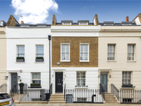 BEAUTIFULLY PRESENTED PERIOD MID TERRACED HOUSE